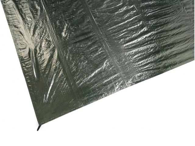 Vango Dunkeld 600 - Accessoire tente - noir